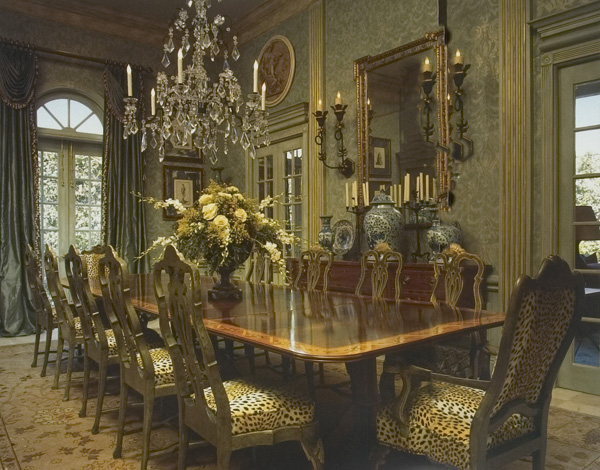 WILLIAM R. EUBAKS Is Known For His Refined, Classic Interior Design. Since  He Opened His Firm In Memphis, Tennessee In 1976, Eubanksu0027 Interior Design  And ...